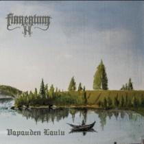 FINNENTUM - Vapauden Laulu CD
