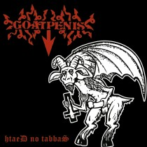 GOATPENIS - Htaed no Tabbs Jewel Case