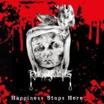HAPPY DAYS  - Happiness Stops Here CD
