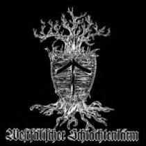 HEIMDALLS WACHT - Westfälischer Schlachtenlärm CD