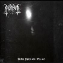 HORNA - Kohti yhdeksän nousua DigiPak CD