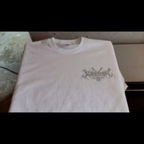 STAHLFRONT - Vrilkorps T - Shirt (WEISS)