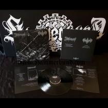 Infamous / Gratzug - Split LP
