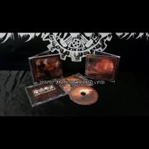 TOTENBURG - Weltmacht oder Niedergang CD