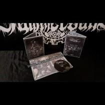 TOTENBURG - Peststurm Audio DvD CD
