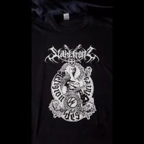 STAHLFRONT - Religion des Blutes T - Shirt