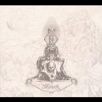 GRATZUG - Marter CD