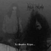 KALDT HELVETE - Le sombre règne... CD