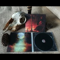 KALMANKANTAJA - Kaski DigiPak CD