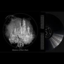 LĘK - Shadows of Black Souls LP