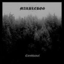 MARBLEBOG - Csendhajnal CD