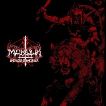 MARDUK ‎– Strigzscara - Warwolf DigiPak CD