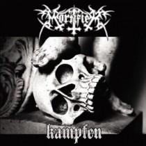MORTIFIER (Ita) – Kampfen