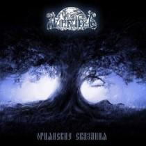 MUNRUTHEL - Oriana Tales Digi CD