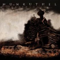MUNRUTHEL - Creedamage CD