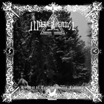 MúSPELLZHEIMR - Hyldest til trolddommens flamme / Demo Compilation DCD