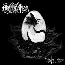 MÜTIILATION - Majestas Leprosus CD
