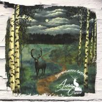 AURA SHINING GREEN -  Suomenlahden Aarteet  2-CD