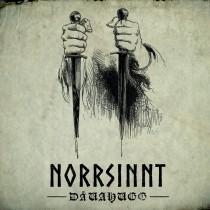 NORRSINNT - Davahugg DigiPak CD
