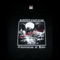 Rattenkönig T - Shirt