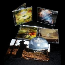 DRUADAN FOREST - The Loremasters Time CD