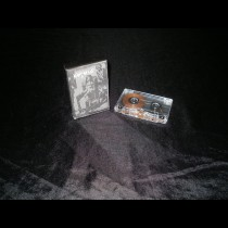 NARFARUS - At a Time of Misery Tape