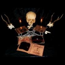 Nightwalker - The Witches Sabbath CD