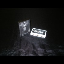 GENOCIDE - Eerie Evocation Pro - Tape