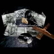 WEHRHAMMER - Der Weg Digipack CD