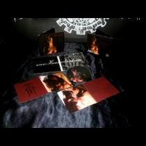 KALMANKANTAJA - Kuolonsäkeet DigiPak CD