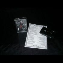 MAVORIM - Axis Mundi Tape