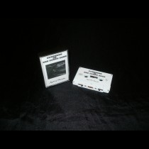 FORTRESS OF THE OLDEN DAYS - Night of Sacrifice Pro - Tape