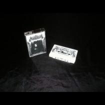 AGALARIETH - Dark Path Begins Pro - Tape