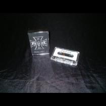 Blackened Death/Thrash Metal
