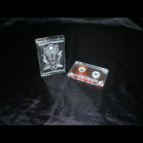 RUINS OF UNLIGHT - In Nomine Draconis Tape