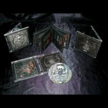 TOTENBURG - Endzeit CD