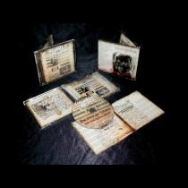 Hammer zu Wehr - Wortepanzer CD