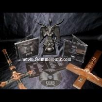 RUIN - the raven king CD