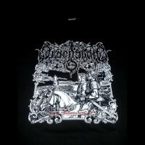 ORDENSBURG - Legenden des Krieges T - Shirt Front