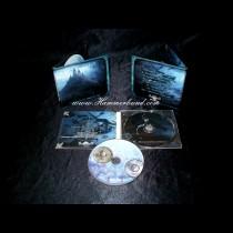MALEFICE - Le Monastere des Hommes en Noir Digi Pack CD