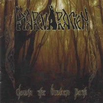 PIAREVARACIEN - Down The Broken Path