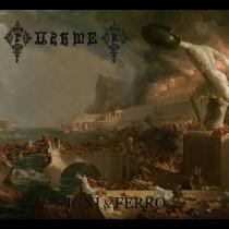 PUZHMER - Igni et Ferro DigiPak CD