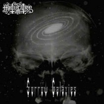 MÜTIILATION - Sorrow Galaxies DigiCD