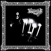 VAMPIRSKA - Torturous Omens Of Blood And Candlewax DigiPak CD