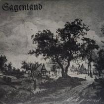 SAGENLAND - Oale groond CD