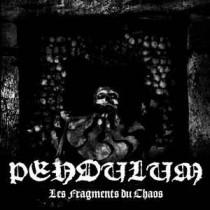 PENDULUM – Les Fragments Du Chaos CD
