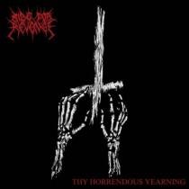 RIDE FOR REVENGE - Thy Horrendous Yearning CD