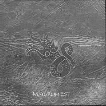 SACRIFICIA MORTUORUM – Maturum Est CD