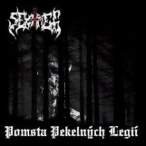 SEKHMET - Pomsta Pekelnych legii CD