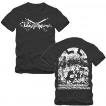 TB - Pestpogrom T - Shirt
